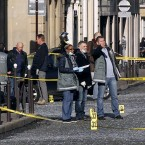 Frenchman Suspected in Indonesian Embassy Bombing in Paris