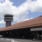 Bali's International Airport to Get New Air Traffic Control System