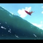 "Video: Barbie Goes Surfing In A Mermaid Tale ""Queen Of The Waves"""