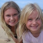 Surfer-Musician Birdy Burdett and 2 Daughters Killed in Crash