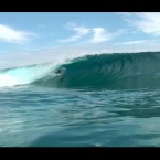 Video: Tropical Barrelfest in the Mentawais