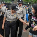 Indonesia's Anti-Pornography Task Force Considers Short-Skirt Ban