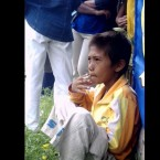 Indonesian child smoker to be sent to rehabilitation center