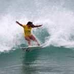 Chinese crowd fills the beach for ISA China Cup Day 1
