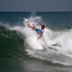 (Intermediate) Surf Lessons No.13: Off the Lip (Reo)