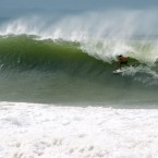 Video: Indo's Keramas fires up during the swell of 2011