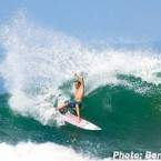 (Intermediate) Surf Lessons No.17: Layback Snap