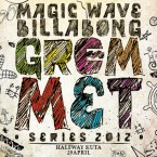 Billabong Team Up with Magic Wave for the Magic Wave Billabong Grommet Series 2012