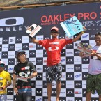 Interview: Oakley Pro 2012 Champion, Mustofa Jeksen