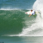 Swell Continues as Top Seeds Begin Assault on ASP Cabreiroa Pantin Classic Pro Title