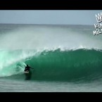 Video: Super barrel at Macas