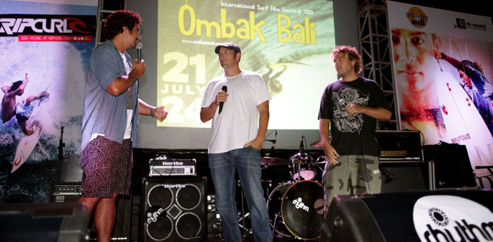 Ombak Bali closes off with inspiring images and good music