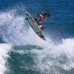 Oakley Pro 2012 Kicks off with Dede Suryana Boosts 360 Air for Top Score of the Day