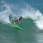 Photos: World Pro Junior: the circus is ON