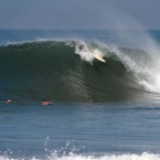 Photos: Indo Wipe Outs