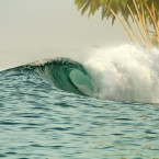 Photos: Empty perfection in Paradise – North Sumatra