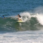 (Intermediate) Surf Lessons No.10: Generating Speed – Surf Fast