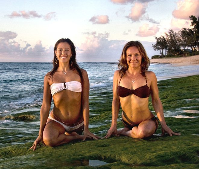 The Best Yoga Poses For Surfers Indosurflife Com