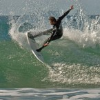 (Intermediate) Surf Lessons No.15: Tail Slides