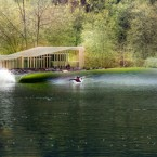 United Kingdom gets first Wavegarden surf park