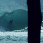 Video: Hunting Barrels at Desert Point