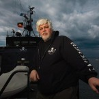 Sea Shepherd anti-whaling founder arrested in Germany