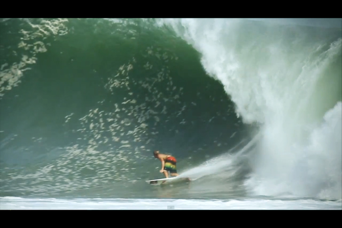 Video: Who is JOB 2.0 – Surfing Indonesia's Nias