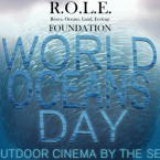 World Ocean Day: Outdoor Cinema by the Sea