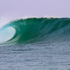 Photos: Mentawais treasure – Barrels at Lance's