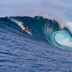 Rarely Surfed Lineups around the Planet