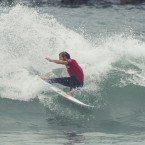 Meister Leads Trialists on Day 2 of Nike US Open of Surfing