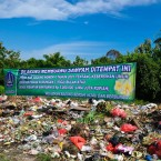 Uncollected trash: Bali's mounting problem