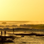 Rip Curl Cup Padang Padang Ready for Possible Start