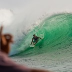 Photos: Padang when it's really ON