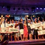 Thailand to Host 2012 Asian Surfing Championship Awards