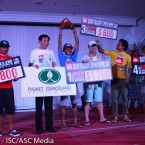 Mega Semadhi Takes Phuket Open Win and Raditya Rondi Crowned 2012 ASC Champion