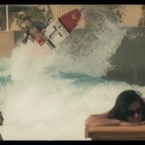 Video: Dion Agius and the Russian Models are back in the Wave Pool