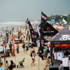 Everything you need to know about the 2012 Rip Curl Surf Music Fest