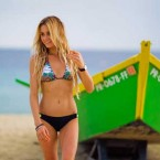 Meet International Pro Surfer Alana Blanchard in Bali