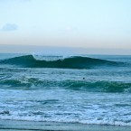 Solid southwest swell to hit Canggu for the start of the Oakley World Pro Junior