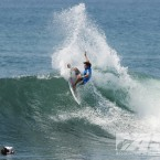 Plenty of Good Waves at Keramas for the Oakley World Pro Junior Day 8