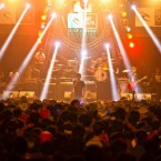 Rip Curl Surf and Music Festival Lights up Kuta Beach (12/14)
