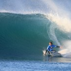 Another world pro surfer joins tide of terminal protest