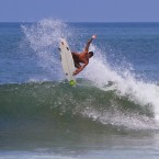 Carlos Munoz, Oakley Pro Junior, Bali, Indonesia