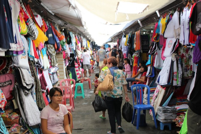 Clothing manufacturers in Bali face bankruptcy - IndoSurfLife com