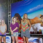 Alana Blanchard Meets Her Fans in Bali (1 of 6)