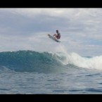 Video: Dane Reynolds, Taj, Kolohe & Evan Score Classic Indo