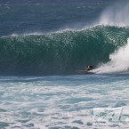 Vans World Cup of Surfing is On