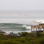 The Lowers Pro will still run at Trestles, just under the banner of a different title sponsor. Photo: Kenworthy