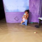 Rain-Related Disasters across Indonesia to Rise